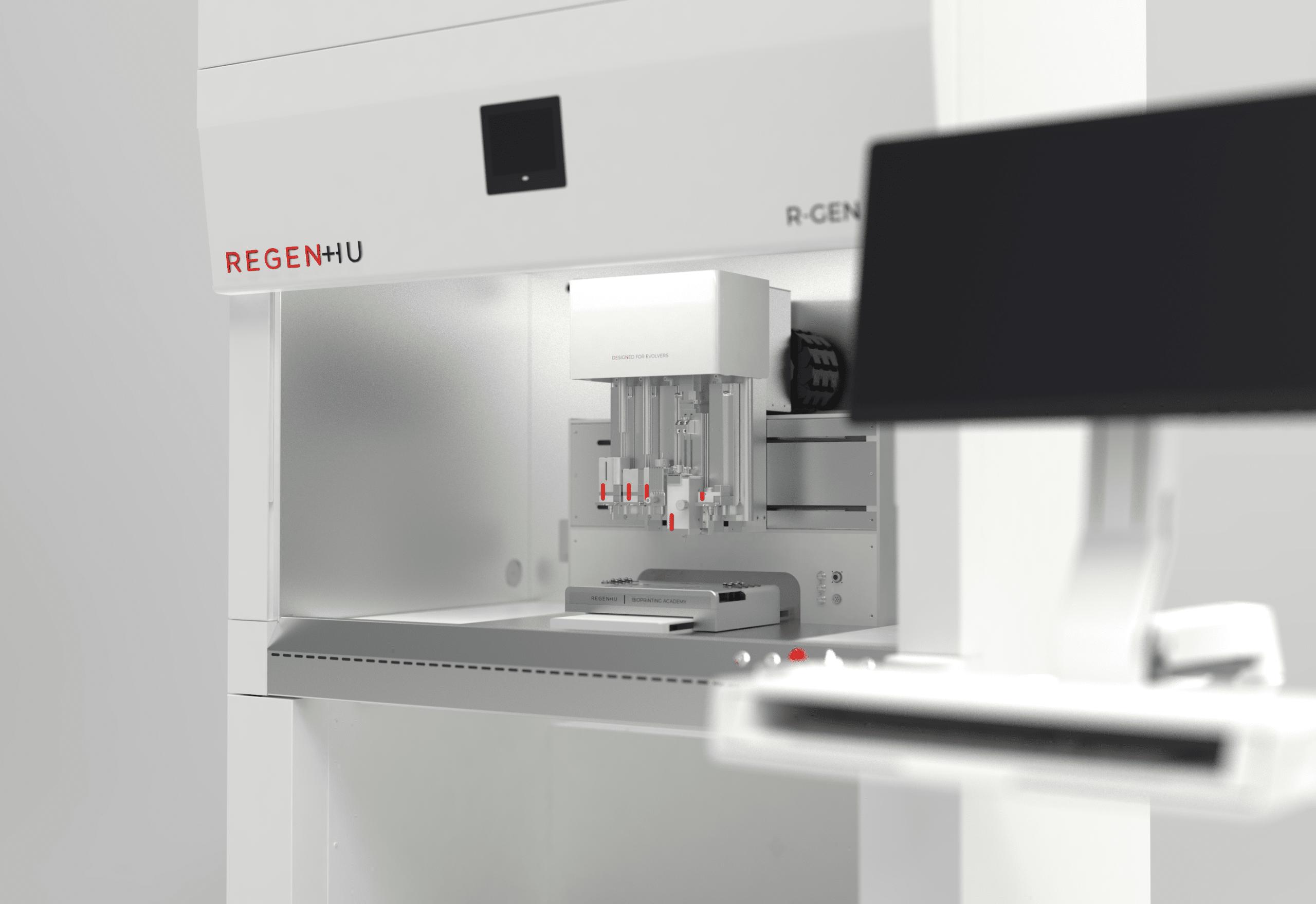 R-GEN-200-REGENHU-Switzerland-3d-bioprinting-instrument-bio-3d-bioprinters-fresh-printing-printheads-modularity-biosafety-cabinets-closeup-002