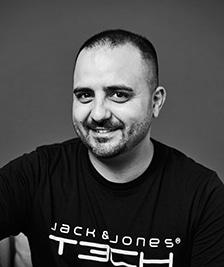 Paulo Jorge Carvalho