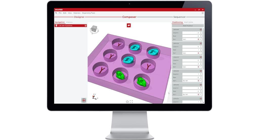 SHAPER-REGENHU-SWITZERLAND-3DBIOPRINTING-DESIGN-BIOPRINTING-MANAGEMENT-SOFTWARE-3DConstructs-MultiBiomaterial-Wellplate-Bioprinters-0001